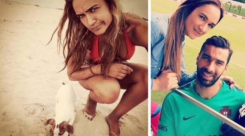 Жена вратаря сборной Португалии призывает главного тренера команды разрешать своим подопечным мастурбировать перед  матчами