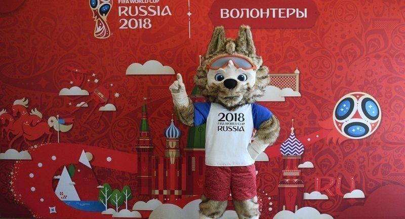 Российские футболисты стали самыми дешевыми на ЧМ-2018