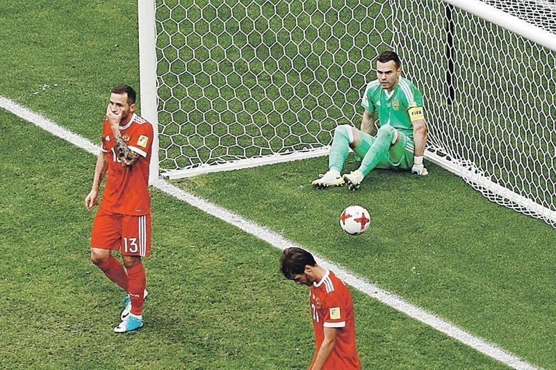 Сборная России по футболу обойдется без благословения церкви