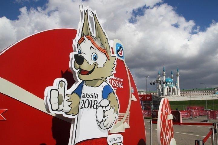 Футбольная Россия: иностранная пресса довольна, фанаты в восторге