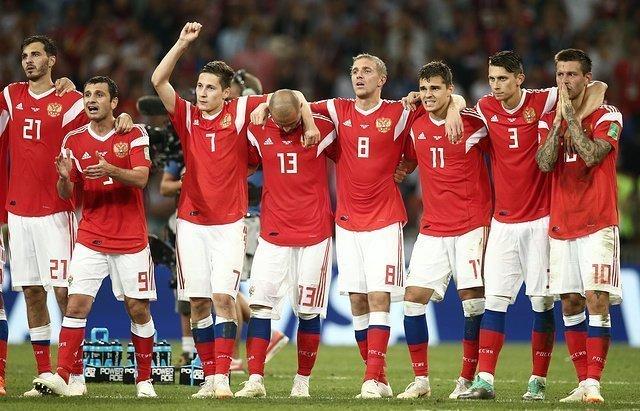 Один из лучших: иностранцы продолжают восхищаться уровнем организации ЧМ по футболу в России