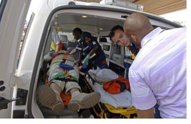 Футболистки учинили массовую драку из-за пенальти - четыре игрока в больнице