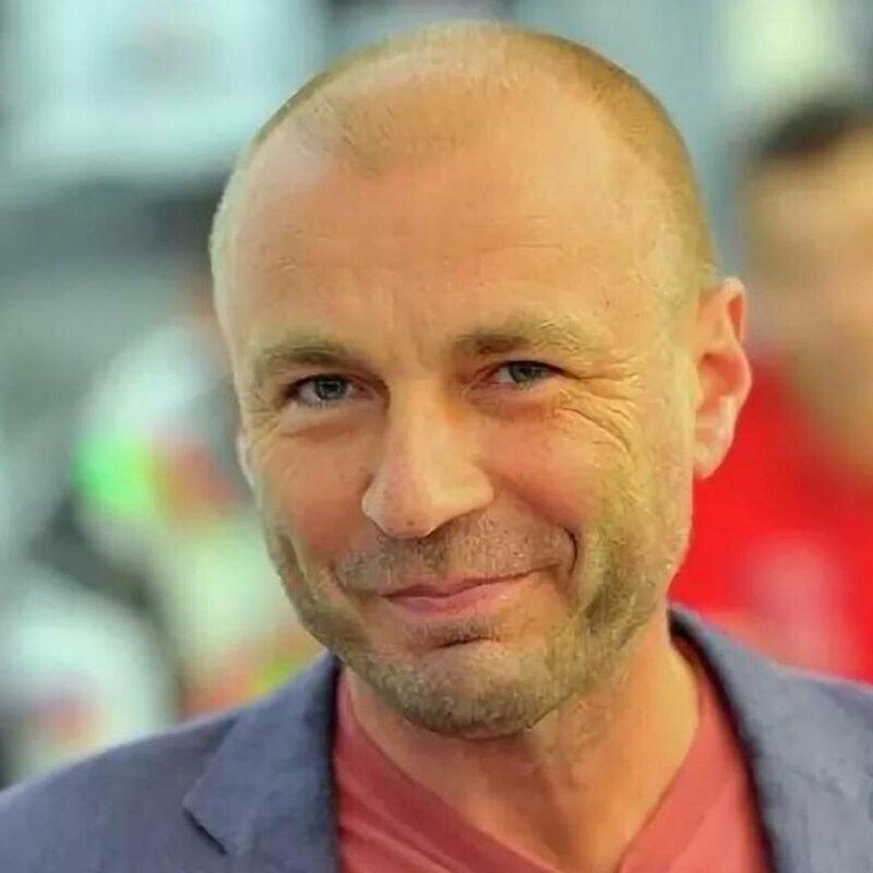 Александр Жулин открывает собственную академию фигурного катания