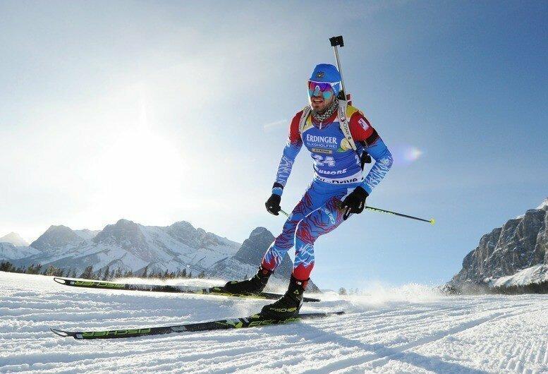 Объявлен состав сборной России по биатлону на чемпионат мира