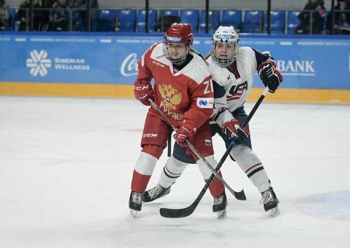 Невероятный триумф сборной России на Универсиаде