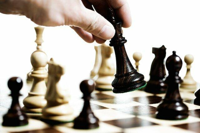 10 лучших ходов в истории шахмат