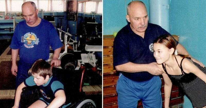 Пенсионер из Югры продал квартиру и машину, чтобы построить спорткомплекс для инвалидов
