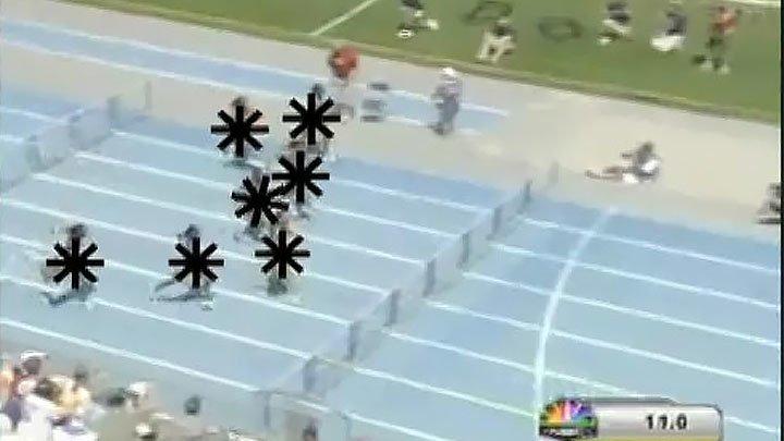 Как в Иране транслируют спортивные соревнования