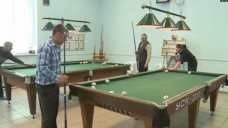 Как живет самое трезвое село в России
