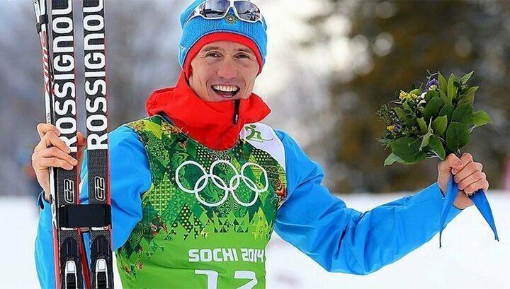 Олимпийский чемпион Крюков объявил о завершении карьеры лыжника