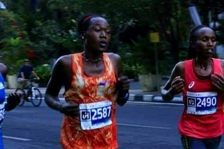 Кенийская бегунья, дисквалифицированная за допинг, оказалась мужчиной