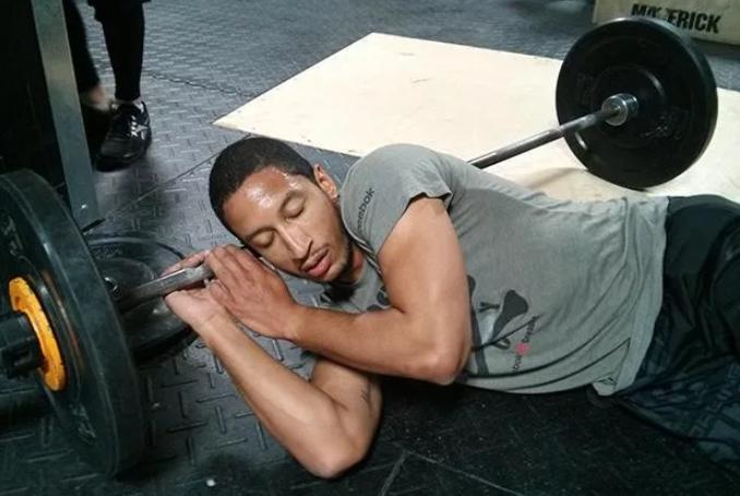 Мышцы растут во сне?
