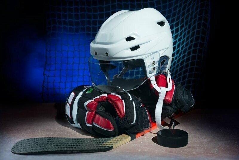 Последняя игра. Хоккеисты, погибшие на льду во время матча