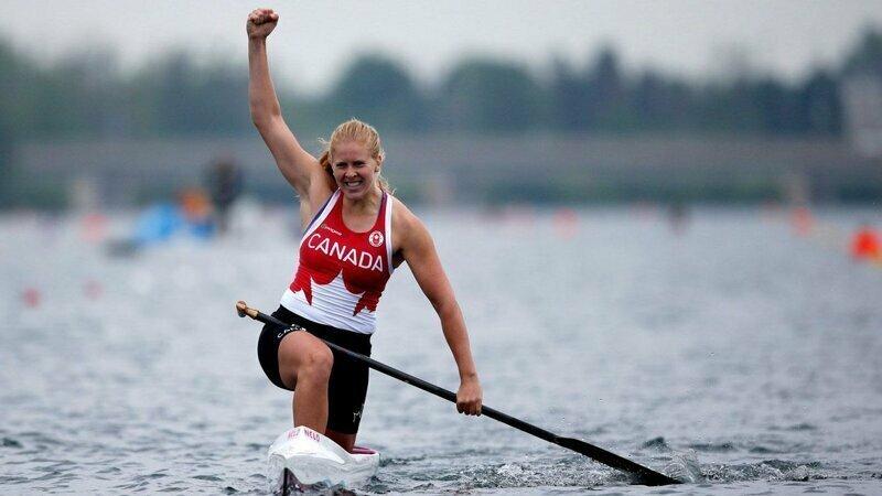 Канадская чемпионка не прошла допинг-тест из-за секса