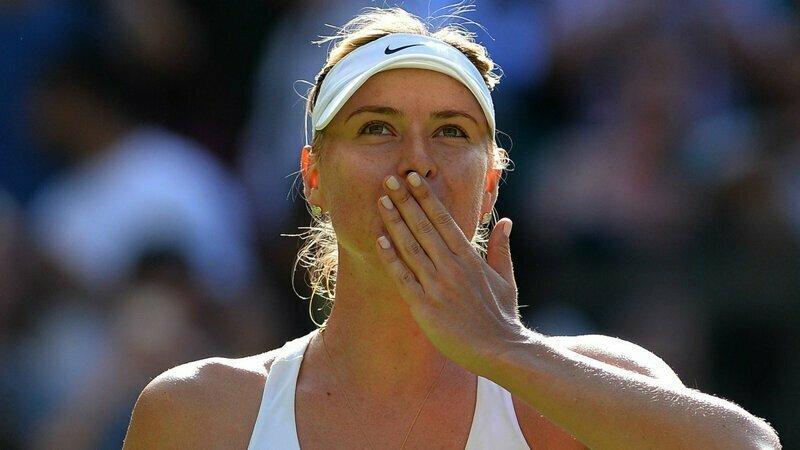 Мария Шарапова уходит из спорта
