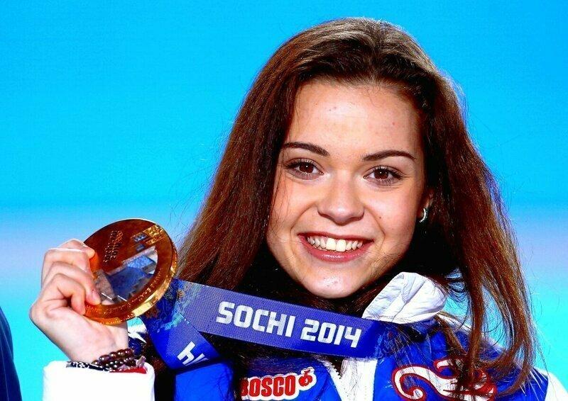 Российская фигуристка Сотникова рассказала о завершении карьеры