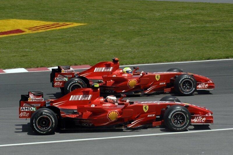 Команда Ferrari может покинуть «Формулу-1» из-за коронавируса