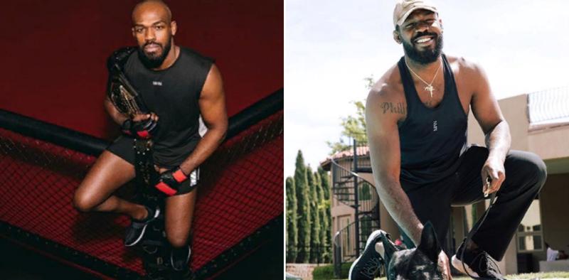 Американский боец UFC Джон Джонс поднял штангу весом 230 килограммов и посмеялся над WADA