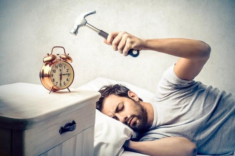 Как проснуться на тренировку: 5 простых и эффективных способа встать рано утром