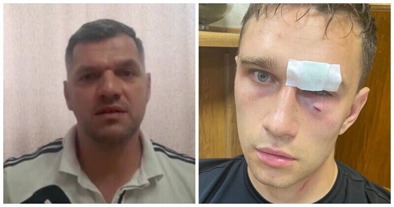 Экс-арбитр вызвал на MMA-поединок бывшего капитана сборной России, который избил судью