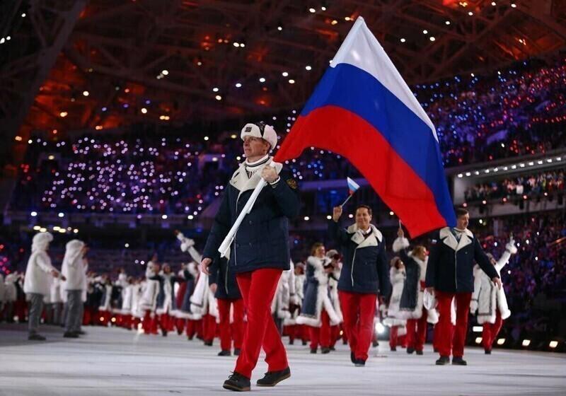 """В ближайшие два года российские спортсмены на Олимпиадах вместо гимна будут исполнять """"Катюшу"""""""