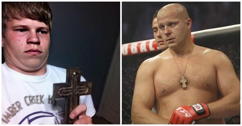 В РПЦ назвали бои без правил антихристианским видом спорта