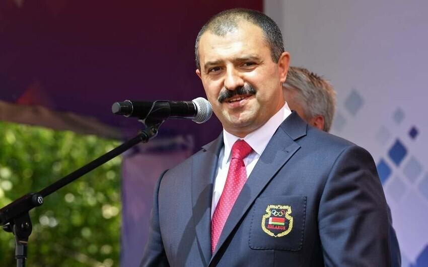 МОК не признал сына Лукашенко главой Олимпийского комитета Белоруссии
