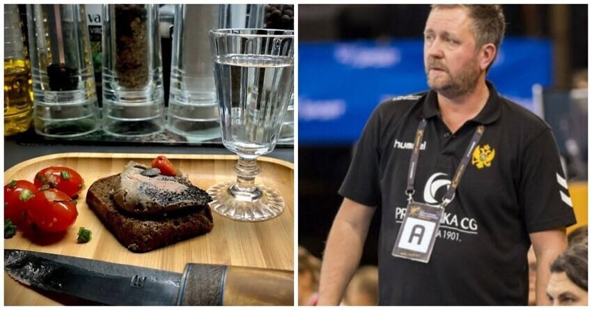 Шведского тренера «Ростов-Дона» растрогал подарок российского болельщика