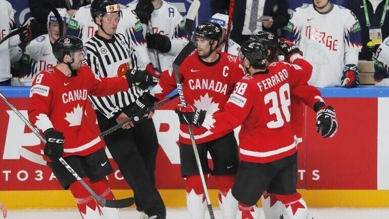 Россия близка к плей-офф, а Канаде нужно чудо