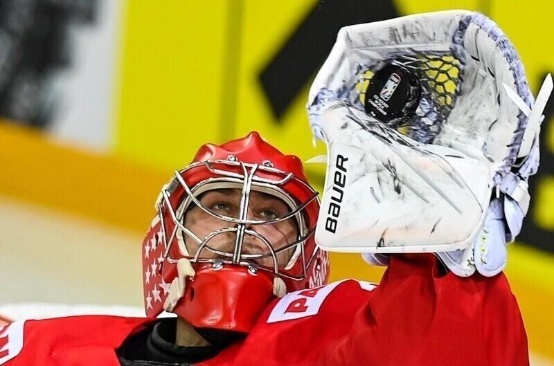 Спор за лидерство в группе. Российские хоккеисты сыграют со швейцарцами на чемпионате мира