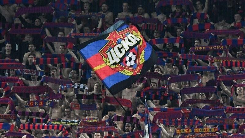 Эмблема ЦСКА попала в топ-10 самых красивых логотипов в мире