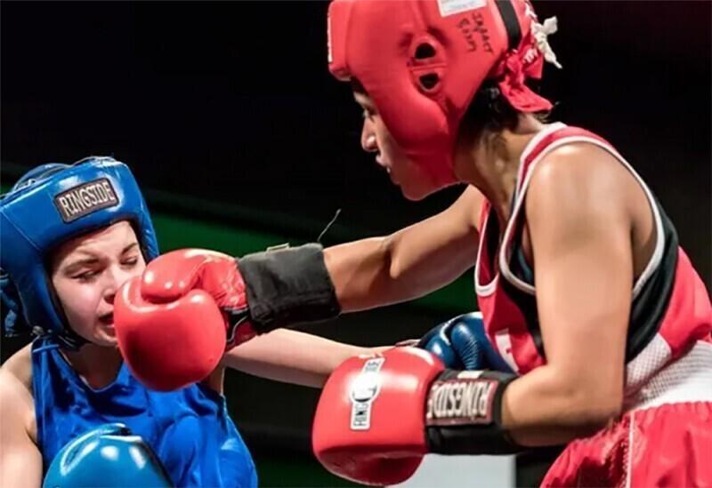 В США боксёр-трансэйджер стал чемпионом страны среди детей 10-12 лет