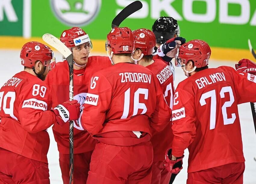 С кем Россия сыграет дальше в случае победы над Канадой?
