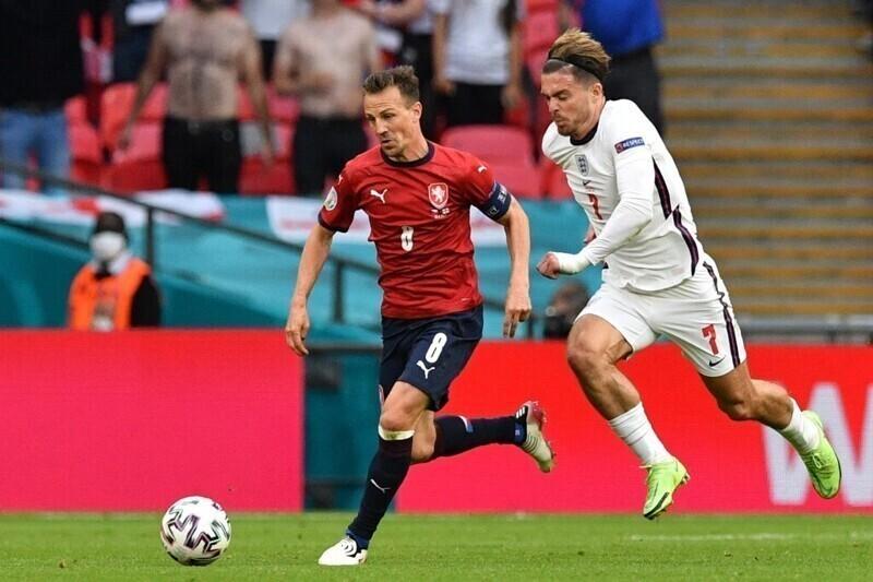 Капитан сборной Чехии Дарида может пропустить матч Евро с голландцами