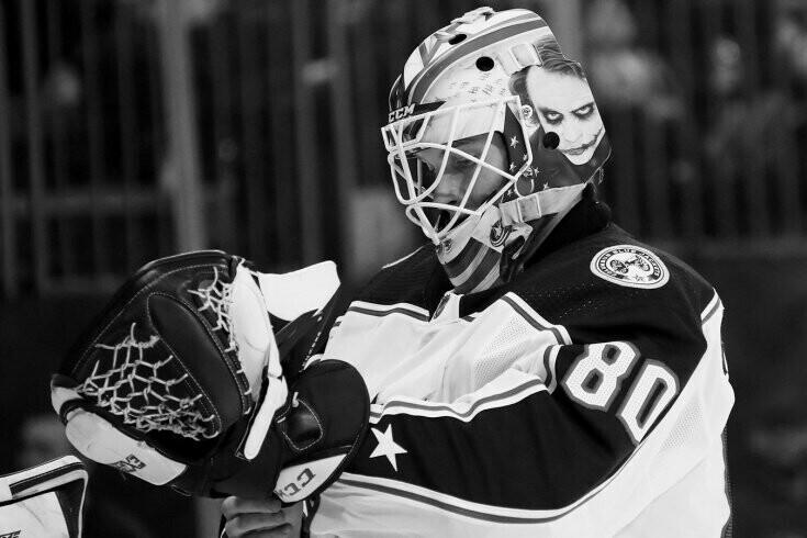 24-летний голкипер НХЛ погиб из-за петарды