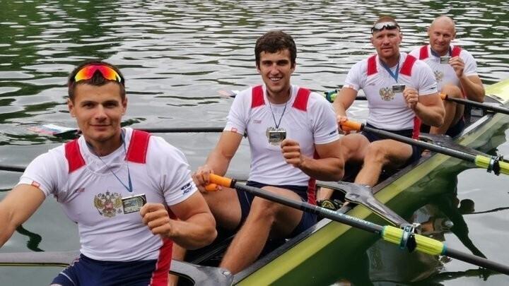Российские гребцы лишились поездки на Олимпиаду, попавшись на допинге