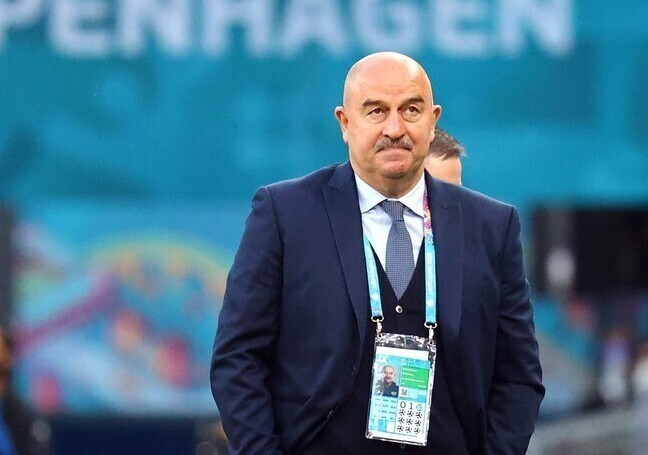 Российский футбольный союз отправил Черчесова в отставку
