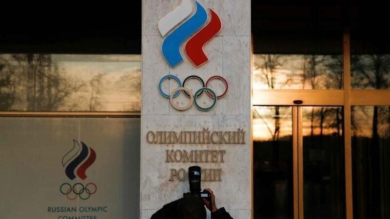 Российским олимпийцам выдали методичку с ответами на вопросы иностранных журналистов