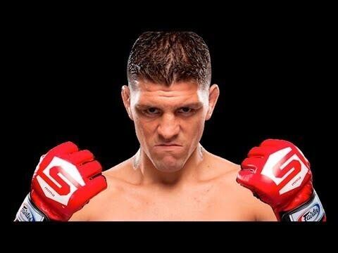 Прогноз на бой Ник Диаз – Робби Лоулер | UFC 266 | Олдскулы свело