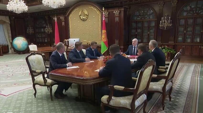 Лукашенко назвал причину отсутствия новых олимпийских наград у спортсменов страны