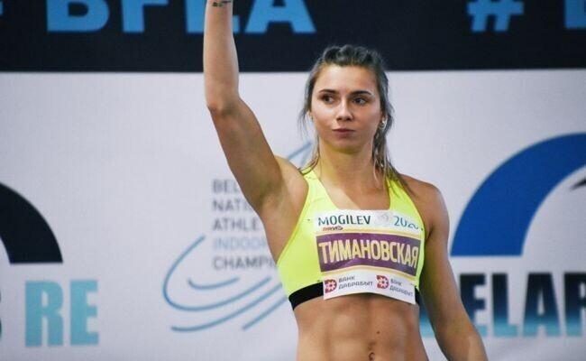 Спортивный арбитражный суд встал на сторону Олимпийского комитета Белоруссии