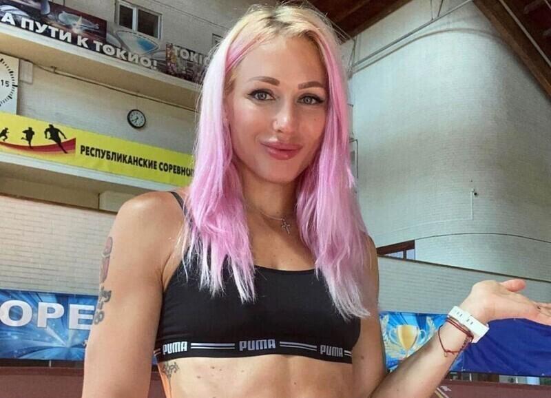 Ещё одна белорусская спортсменка отказалась возвращаться на родину