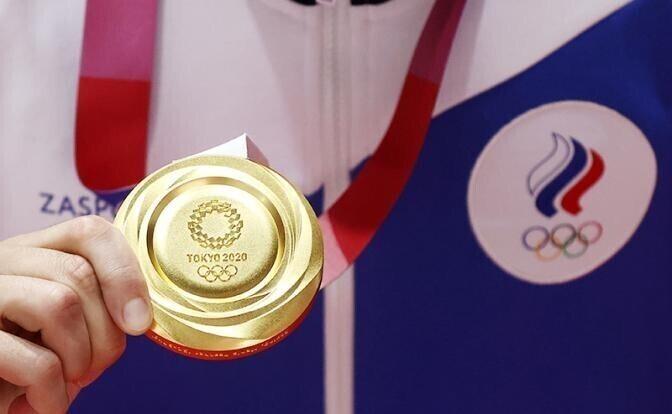 Олимпийская пенсия: слова Путина, музыка Чайковского