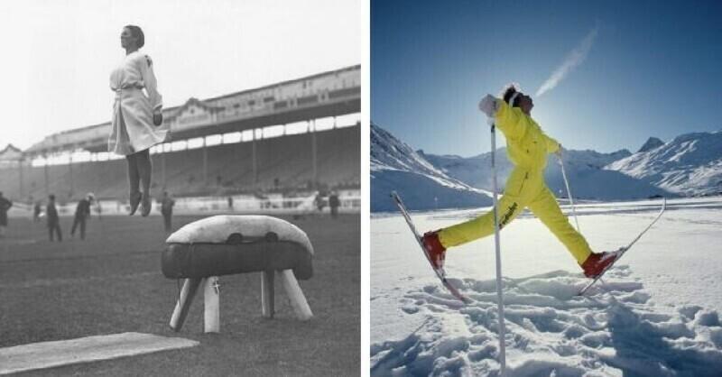 Заброшены, но не позабыты: 10 видов спорта, которые не прижились на Олимпийских играх