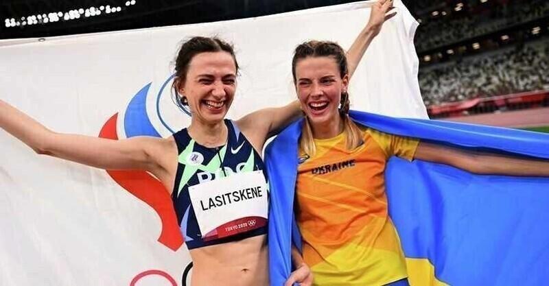 Голос Мордора: «О спорт, ты — мир!» по-украински