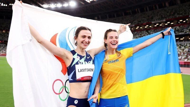 Бронзовый призер ОИ из Украины— о скандале с фото Ласицкене и Магучих: «Тут нет измены. Отстаньте от спортсменов»