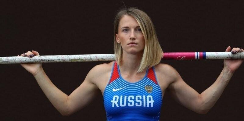 США боятся российских спортсменок
