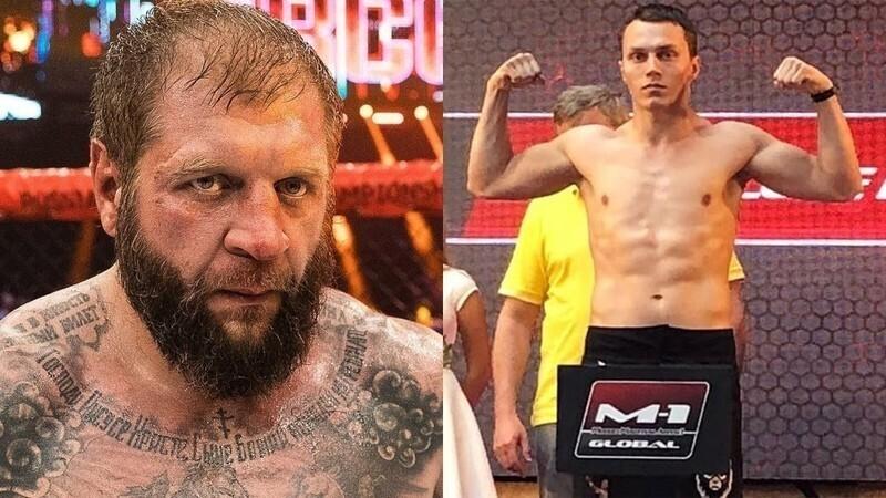 Александр Емельяненко против Артема Тарасова. Кто победит?