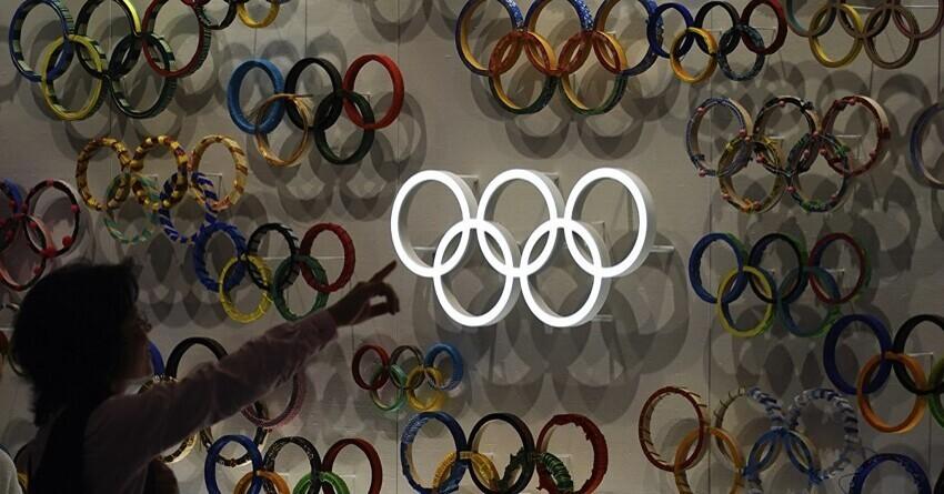 Белые кольца японской Олимпиады: недоразумение или осознанный выбор?