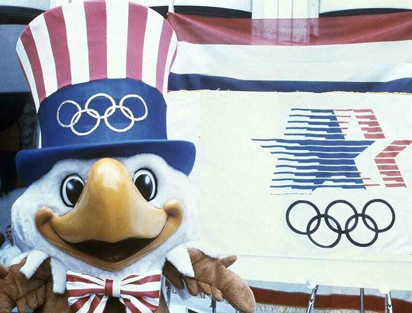 Олимпиада, которую мы пропустили